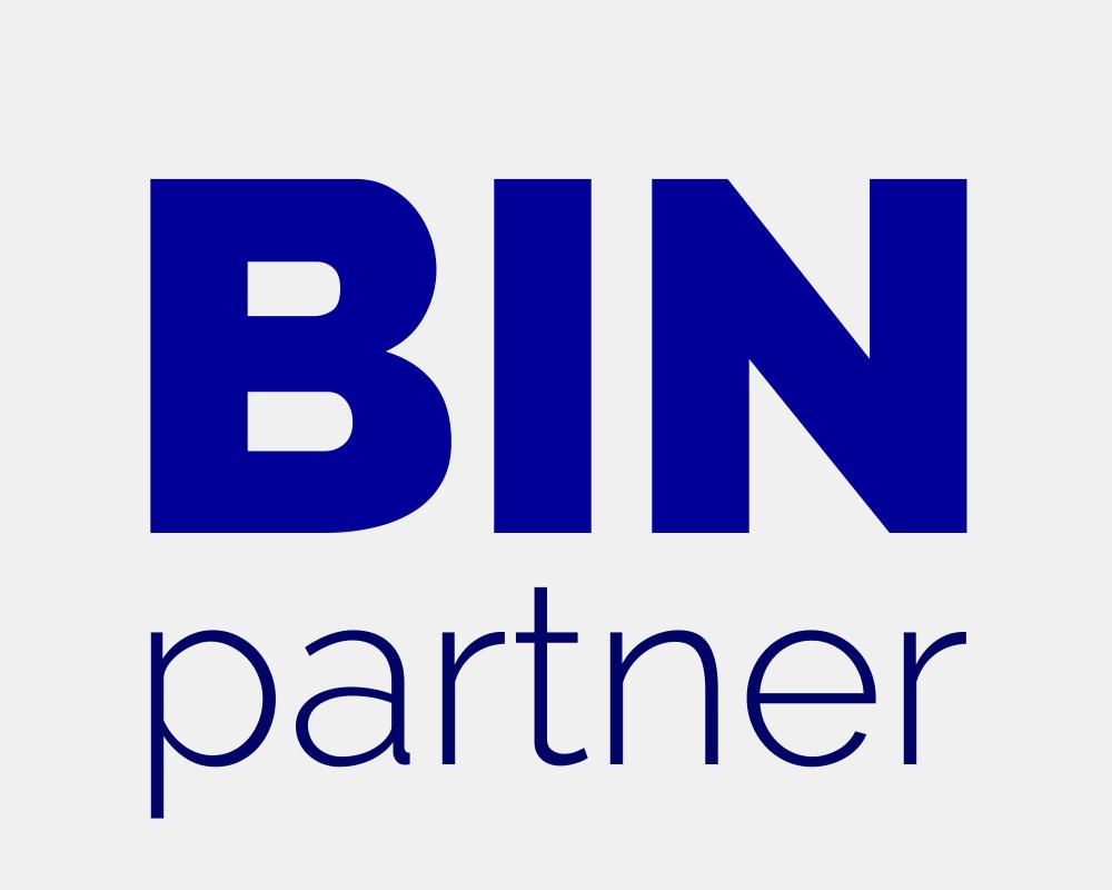 BIN-Partner